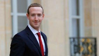 Zuckerberg Blasts Elizabeth Warren's Plan to Break Up Facebook and Says It's an 'Existential' Threat
