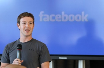 Facebook to Open Temp Vancouver, B.C. Office