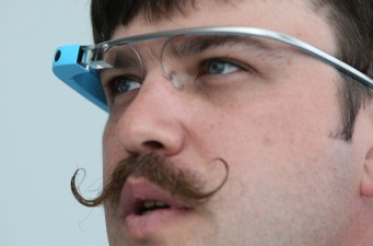 Try On Google Glass for $50