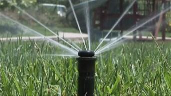 City to Enforce Outdoor Watering Rule