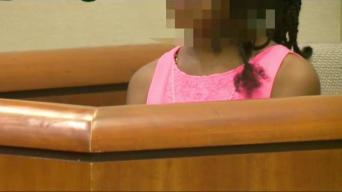 8-Year-old Girl Testifies Against Kidnapping Suspect