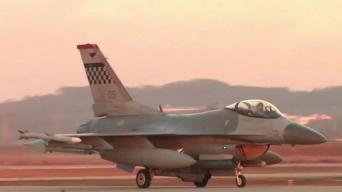 Air Force Asks for Higher Budget to Combat Emerging Threats