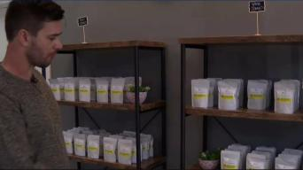 """Boutique """"Drug Store"""" Offers Controversial """"Natural Remedy"""""""