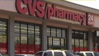 CVS to Help Combat Opioid Epidemic