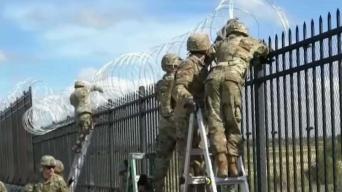 Pentagon Shifting $1.5B to Border Wall Construction