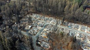 PG&E Equipment Sparked Deadly California Wildfire: Officials