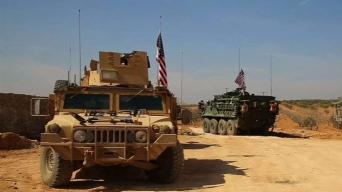 U.S. Forces, Coalition Battle to Retake Raqqa from ISIS