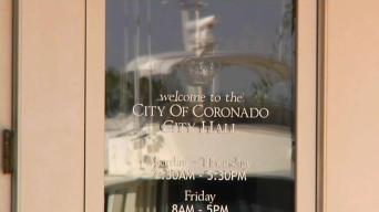 Coronado Helping Vets Find Careers in Government