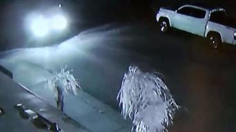 Dangerous Prank in Alpine Has Neighbors Worried