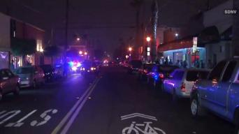Deadly Stabbing in Ocean Beach