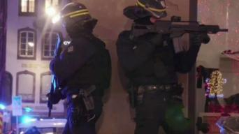 Seattle Woman Describes 'Distressing' France Terror Attack