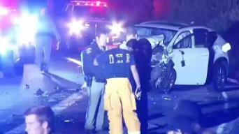 HS Senior Killed in Car Crash After Football Banquet