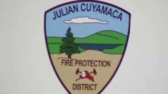 Julian Voters to Decide Fate of Fire Department