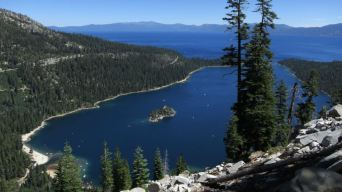Body More Than 1,000 Feet Deep in Lake Tahoe Recovered