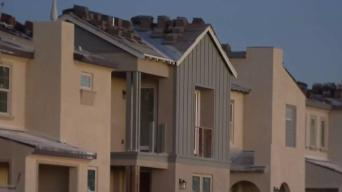 Methane Gas Found Beneath South Bay Housing Project