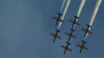 Miramar Airshow Gets Ready to Kick Off Sept 22