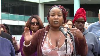 Mom Says Police Negligent in Daughter's In-Custody Death