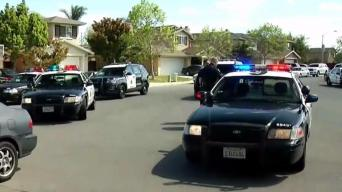 Man Shot, Arrested By SDPD at Bay Park Residence