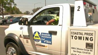 SANDAG 511 Roadside Service to Get Upgrade