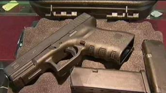 SCOTUS Rejects Hearing for SD Gun Rights Case