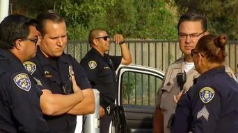 SDPD Faces Recruitment and Retention Problems