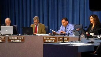 SDUSD to Discuss Email Policy