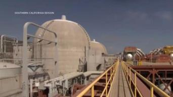Scientists Afraid Of Cyber-Security Reduction at San Onofre