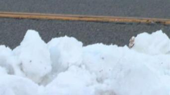 New Mountain Snowfall Creates Dangerous Road Conditions