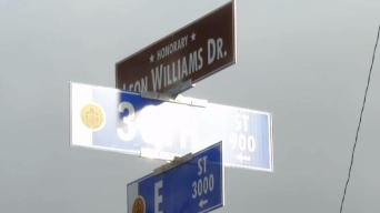 Street Named After San Diego Civic Pioneer