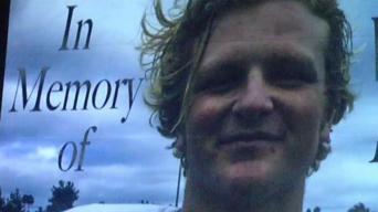 Vigil Held for Granite Hills HS Football Player