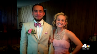 Man Killed After Robbery Was Planning to Wed