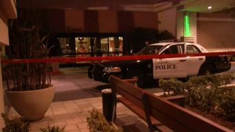 Attacker Sought in Anaheim Stabbing