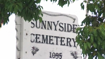 112-Year-Old Cemetery in Long Beach May Close Its Gates Forever