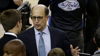 USA Basketball Announces Roster, Defines Jeff Van Gundy Role