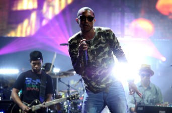 What to do at Kaaboo: Saturday