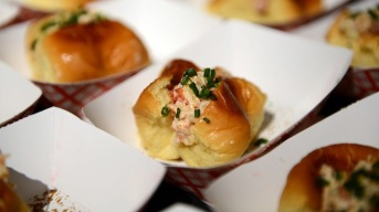 1st  Look Loves: Tasting Table's Lobster Roll Rumble