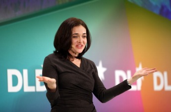 Facebook's Sheryl Sandberg Cashes Out $91M