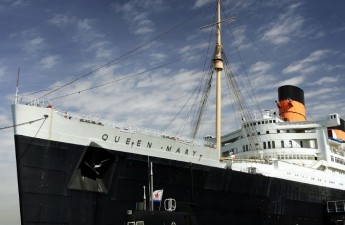 Rock Out at the Queen Mary