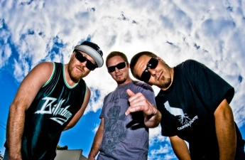 SD to Get Slightly Stoopid This Weekend