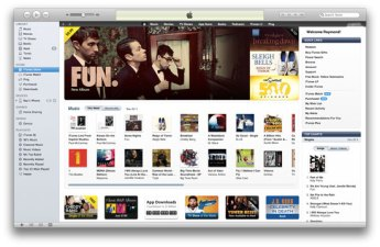 Apple to Overhaul iTunes