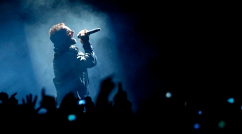 It's a Beautiful Day: U2 Announce SD Show<br />