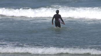 Pollutants Stay in Surf Longer Than First Thought: Study