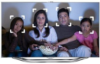 Intel Set Top Box Targets Ads to Who's Watching