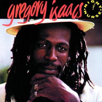 Gregory Isaacs in Concert at Sound Wave