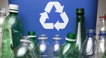 Recycling Event Held for Earth Week