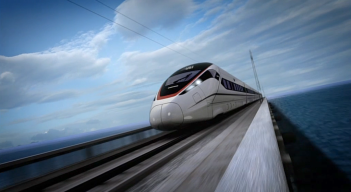 High Speed Rail Planned for Southern California