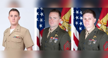 Marine Crash Inquiry Continues, No Answers Expected Soon