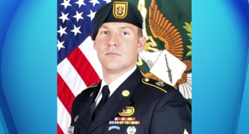 Army Soldier From Irvine Killed in Afghanistan Blast