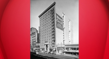 Notorious LA Hotel Cecil Considered For Landmark Status
