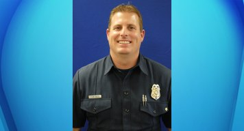 Firefighter Killed in Crash While Assigned to Canyon Fire